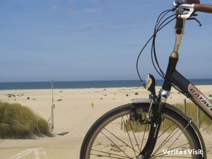 On a bike tour through the polders, past greenhouses don't forget to stop and admire the Sand Engine http://bit.ly/2qaKwuk