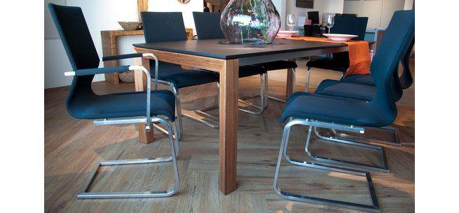 Schwingstuhl Set Contur 4100   Spitzhüttl Home Company   Möbelhaus Bei  Würzburg
