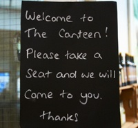 River Cottage Canteen and Deli in Axminster