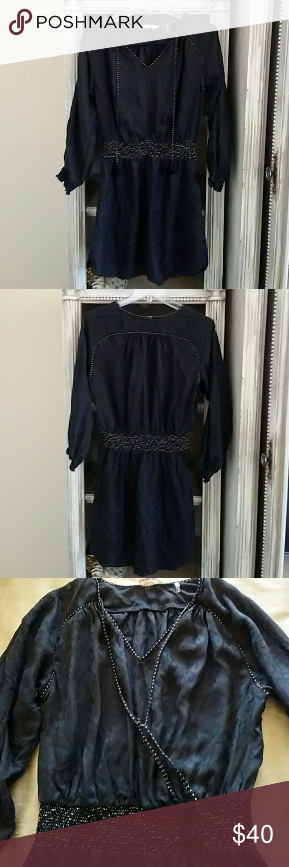 I just added this listing on Poshmark: Rebecca Taylor Silk Dress. #shopmycloset #poshmark #fashion #shopping #style #forsale #Rebecca Taylor #Dresses & Skirts