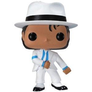 Funko POP Michael Jackson (Vinyl): Smooth Criminal