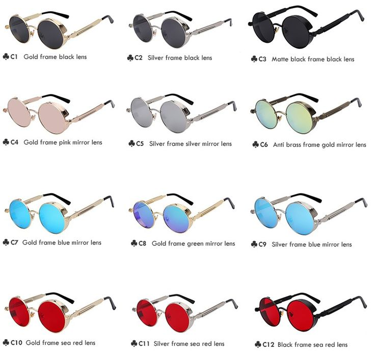 Sunglasses - Store: XIU Official Store