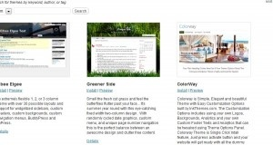 DIY: How to install a theme into Wordpress.