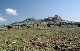 Kırmıtlı (Hierapolis Castabala) [Osmaniye]