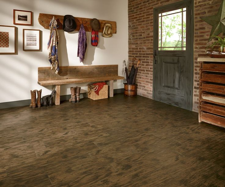 Learn more about Armstrong Wabash Hickory - Tavern Brown and order a sample or find a flooring store near you.