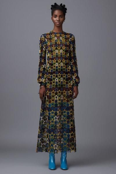 See every look from the new Valentino Pre-Fall 2016 collection