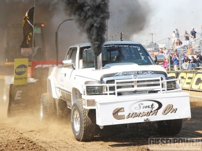Diesel Truck Engines, Performance Duramax Parts, Trucks & Cars - Diesel Power Magazine