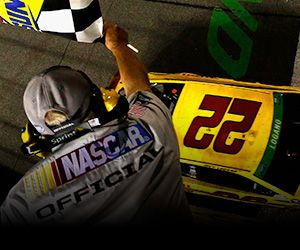 nascar news shows
