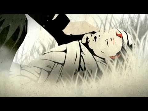 Heavenly Sword - The Animated Series    http://www.youtube.com/watch?v=LTAlCA-CLZM