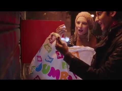 JUMBO -  Ερχονται τα Χριστούγεννα 2016 Αντίστροφη Μέτρηση