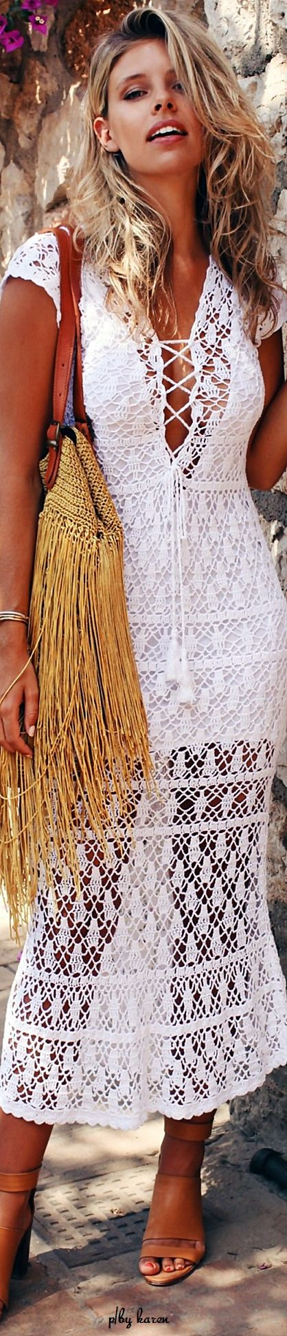 SUMMER FASHION Boho Chic