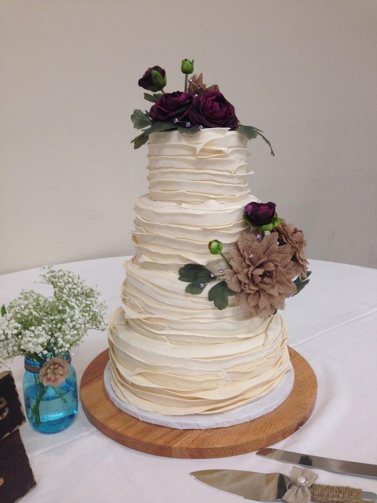 Small Albuquerque Wedding Cakes