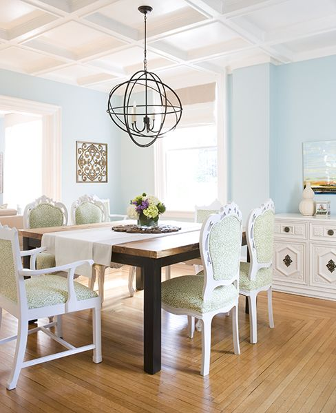 Dining Room Ceiling Ideas: 37 Best Dining Room Ideas-Furniture And Ceilings Images On