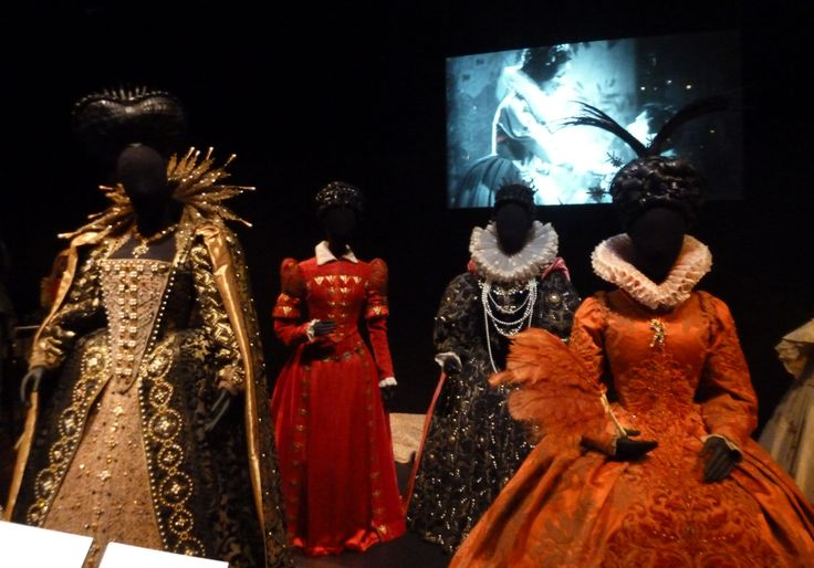'Hollywood Costume', 2012-2013 at V&A Museum.