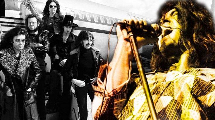 Tagged: Deep Purple | Deep Purple – 'Smoke On The Water' Live!http://societyofrock.com/deep-purple-smoke-on-the-water-live