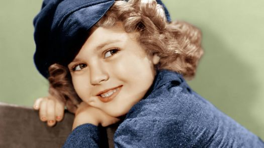 RIP Shirley Temple (1928-2014) (28 pieces)