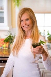 This is Mimi Kirk and this woman is 72 years old!!!  Can you believe it?  PETA voted her sexiest woman over 50.  She is such a huge inspiration to me!!!