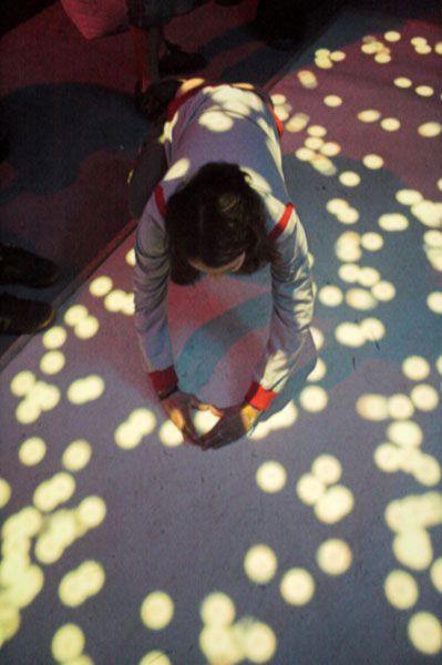 schüchterne Lichter von meyleankronemann