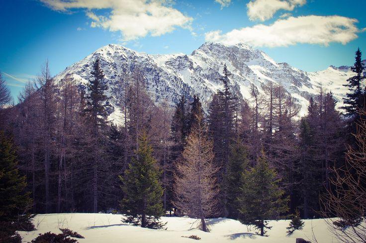 Colle San Carlo - Valle d'Aosta