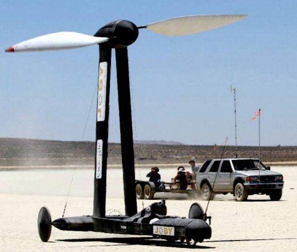 LAND YACHTS WIND POWERED ROTARY SAILING CARS TURBINES BLACKBIRD GOOGLE
