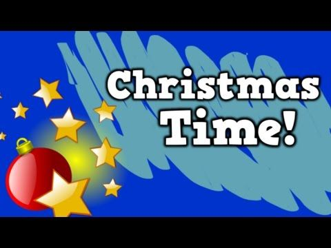 Christmas Bell Ringing Songs for Kids - PreKinders