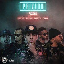Descargar MP3: Nicky Jam ft Arcangel ft Farruko ft Konshens – Privado (mp3)