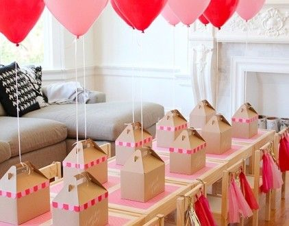 Decorating Idea birthday child | Handspire [Spanish page content ]