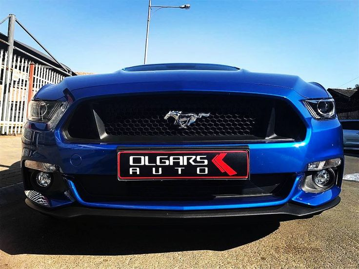 The 5.0 GT Beast is here... #Mustang #GT #ford #beast
