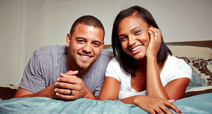 Married at First Sight season 3; Tres Russell and Vanessa Nelson