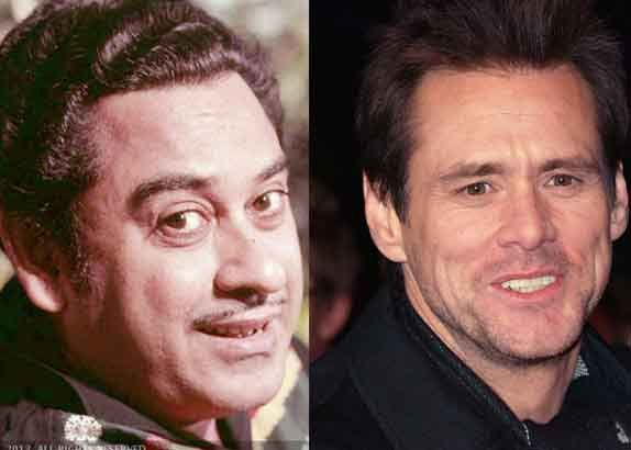 """Recently, when the movie HUMSHAKALS (doppelgängers) released, its director Mr. Sajid Khan declared that his movie is a tribute to the Kishore Kumar and Jim Carrey """"brand of comedy"""". Humshakals is one of the most regressive, homophobic and crass movies that movie goers may have witnessed ever! So what exactly has our """"host aur dost SAJID KHAN"""" offered us in the name of Kishore and Jim brand?"""