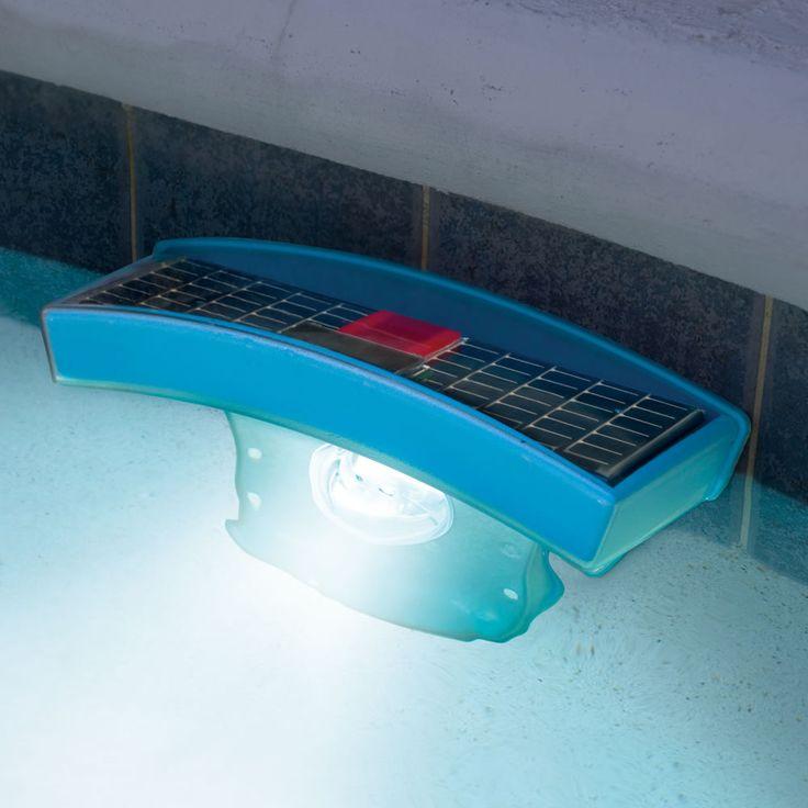 1000 Ideas About Pool Solar Panels On Pinterest Pool