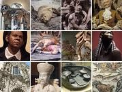 Images from museums around the world.
