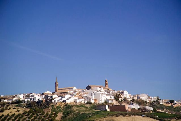 Arjona ( #Jaén)