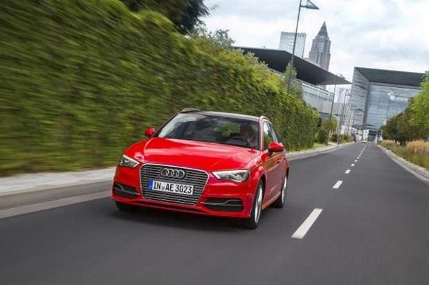 TOP 5 des voitures hybrides rechargeables en France