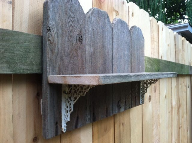164 best images about fence board art on pinterest fence for Old wooden fence ideas