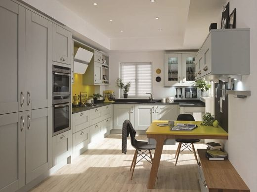 the 25+ best kitchen fitters ideas on pinterest | diner kitchen