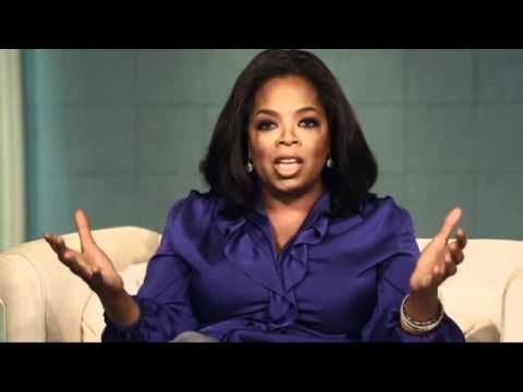 How Oprah Took Back Her Personal Power - Oprah's Lifeclass