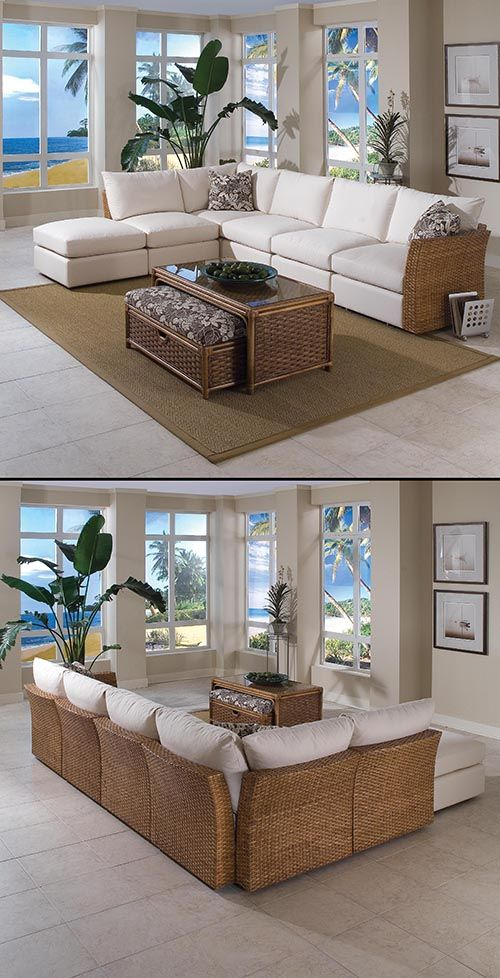 Braxton Culler - 946 Grand Water Point : braxton culler sectional - Sectionals, Sofas & Couches
