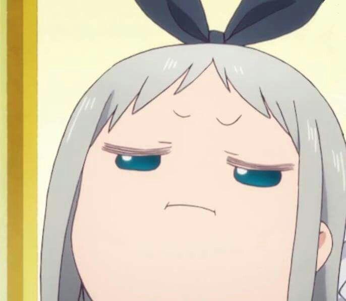Anime, Face, Reaction, Aesthetic, Memes, Meme, Animemes