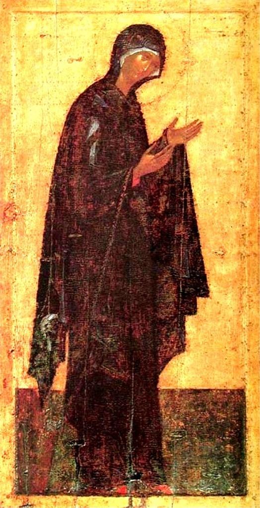 icones byzantines