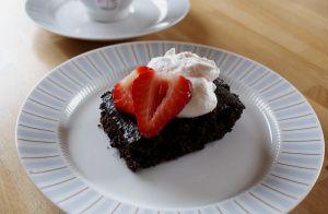 Lavkarbo brownies uten melk og gluten - http://www.alleoppskrifter.no/o/lavkarbo-brownies-uten-melk-og-gluten-765226.html