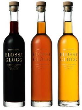 Blossa Glögg Premium
