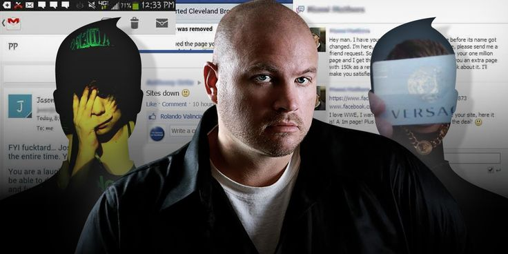 There's a full-on cyber war on Facebook - the dark side where people lie, steal and make millions...x