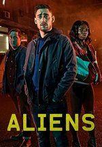 Пришельцы (Чужие) — The Aliens (2016)