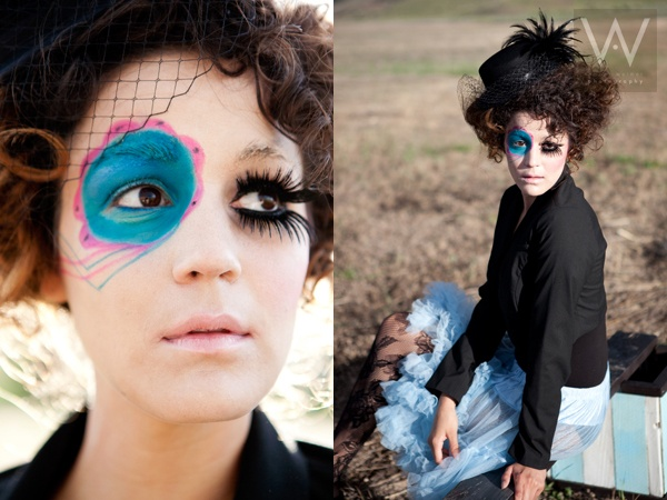 Amber Weimer Photography Blog: Circus Chic Photo Shoot