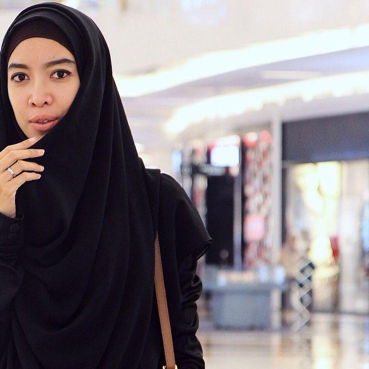 Fitri Aulia. KIVITZ. Modesty is a branch of faith.