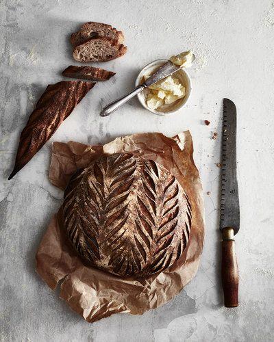 Beautiful bread ❤️