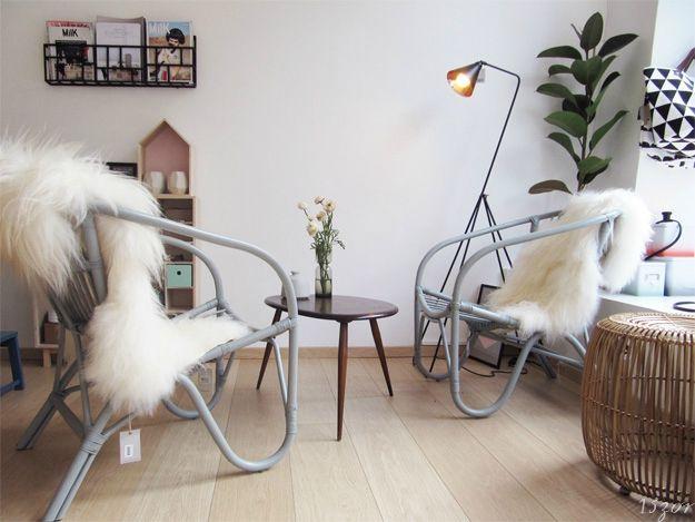 Hei Shop, petite boutique de déco scandinave à Bruxelles