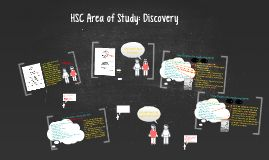 """Concept of Discovery using the texts 'The Awakening"""" and """"Little Red Cap"""". These are examples only, NOT TO USE AS A RELATED TEXT!!!!"""