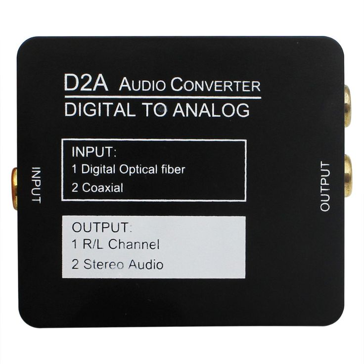 Digital to Analog Audio Converter Adapter Black Mini Digital Optical Coaxial RCA / Toslink Signal  with Earphone port #electronicsprojects #electronicsdiy #electronicsgadgets #electronicsdisplay #electronicscircuit #electronicsengineering #electronicsdesign #electronicsorganization #electronicsworkbench #electronicsfor men #electronicshacks #electronicaelectronics #electronicsworkshop #appleelectronics #coolelectronics